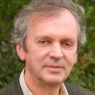 Il biologo inglese Rupert Sheldrake.