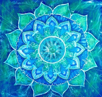 9407649-abstract-blue-painted-picture-with-circle-pattern-mandala-of-vishuddha-chakra