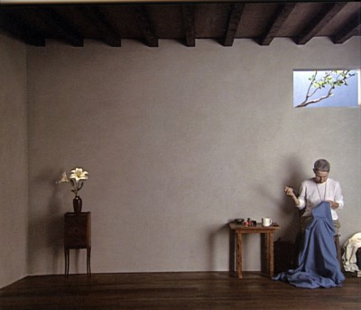 002-Bill VIOLA-Catherine's room