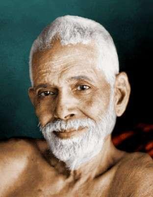 Ramana-Maharshi-1