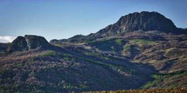 Le montagne sacre della val Trebbia