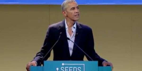 Obama a Milano: io c'ero