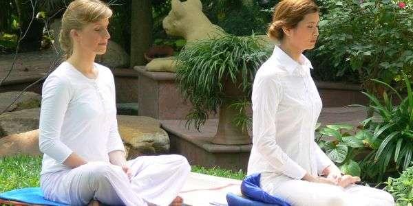 Neuroscienza e Meditazione