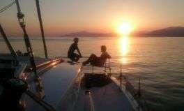 """Vacanza in catamarano a tema: """"Dare/Darsi alla luce"""" @ Corsica"""