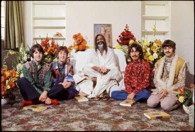Grossman_Henry_017_Beatles__Maharishi_WEB