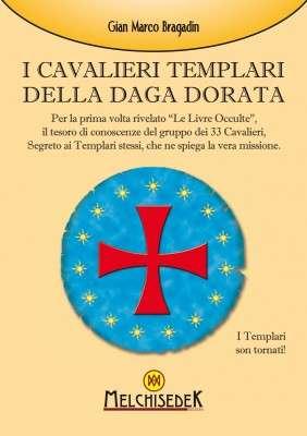 COPERTINA CAVALIERI DAGA DORATA_MELCHISEDEK