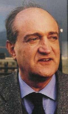 Il dr. Mario Biava.