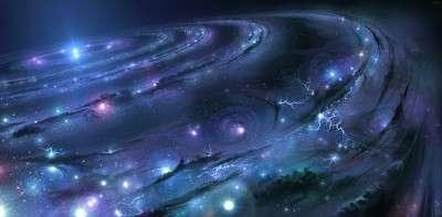 L'universo, un aspetto della coscienza?