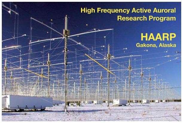 Chiusa la base HAARP in Alaska. E le altre? - KarmaNews