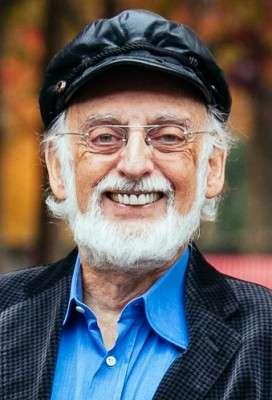 Lo psicologo americano John Gottman.