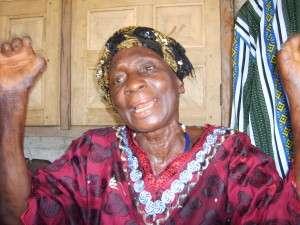 Ramatu Formah, la donna capo che paraticava le mutilazioni