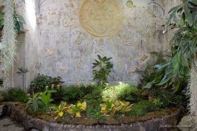Il Tempio del Sole.