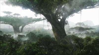 avatar trees