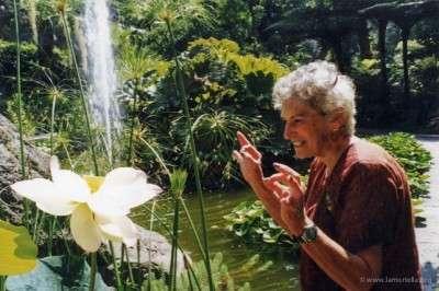 Lady Susana Gil Walton.