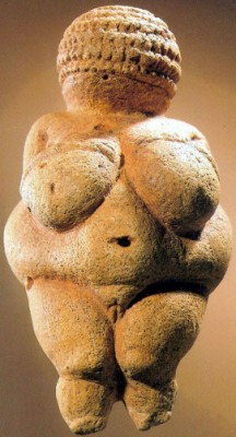 1-venus-willendorf