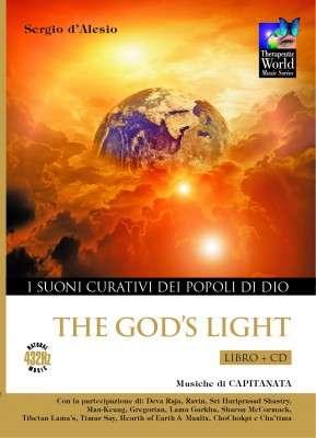 102 AUDIOLIBRO THE GOD'S LIGHT 15X21