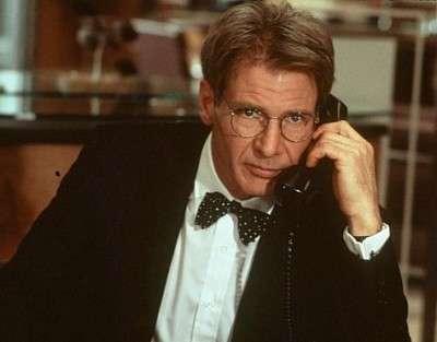 Harrison Ford Sabrina