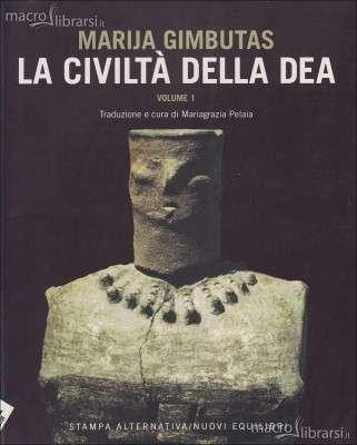 la-civilta-della-dea-vol-1-libro-74929