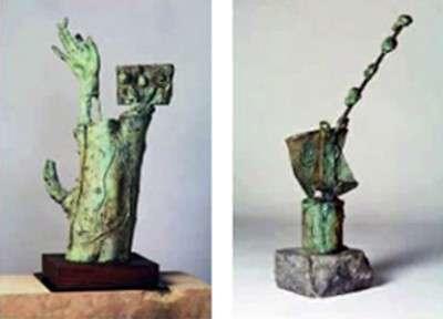 002-MIRO-sculture