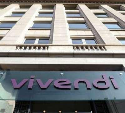 VIVENDI La sede del gruppo francese di comunicazione, l'azienda piu00F9 sensibile in fatto di Csr secondo NewsWeek