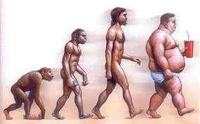 L'evoluzione della specie umana