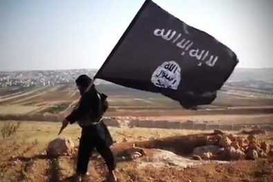 ISIS FLAG-ISIS PROPAGANDA VIDEO_0