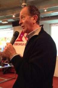 Ubaldo Carloni: Pineale, fisiologia e spiritualità @ Spazio aurea | Milano | Lombardia | Italia