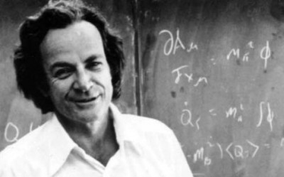 Richard.Feynman.Messenger.Lectures