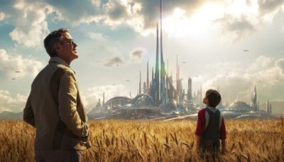 Tomorrowland(1)