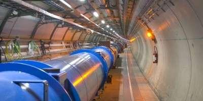Ginevra. LHC, il più grande