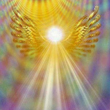 Energia angelica