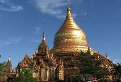 pagoda di Bagan