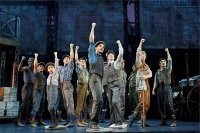 Musical Newsies