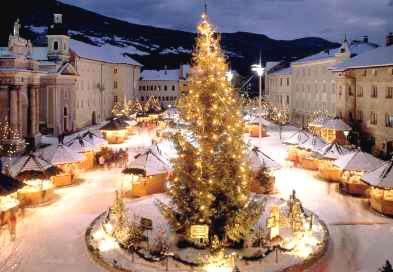Mercatini di Natale a Bressanone 23