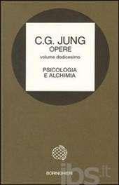 Jung psic e alchimia