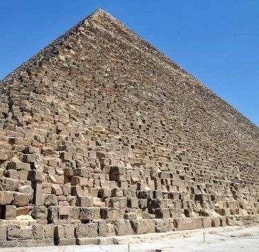 grande piramide