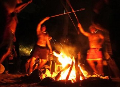 Rituale.Fulni.o.aRio.de.Janeiro