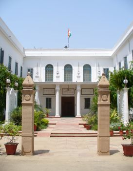 Casa Gandhii