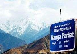Nanga.Parbat.Mountain