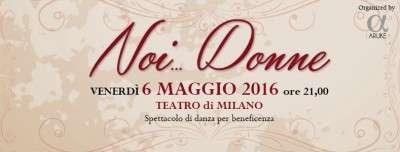 Noi donne Milano-