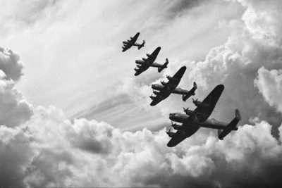 aerei guerra