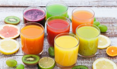 smoothies-colorati