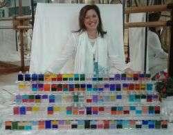 I colori della psiche - Aura-Soma® - Emanuela Gentili