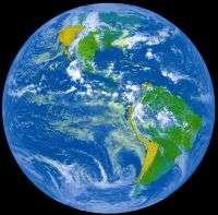 Le giornate mondiali per salvare il pianeta