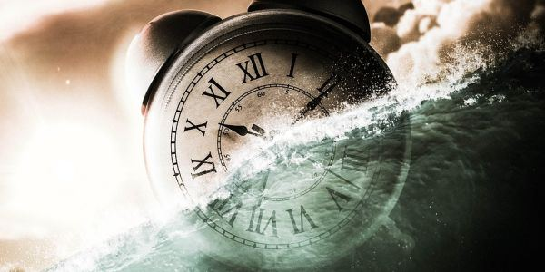L'ordine del Tempo