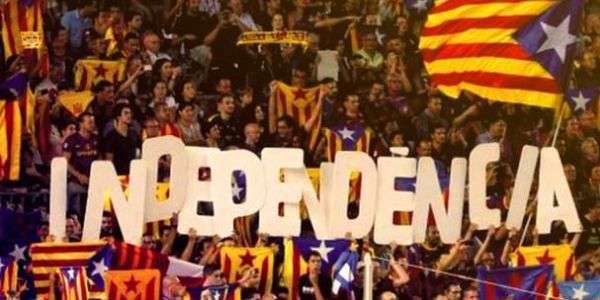 Catalogna, una lezione per tutti