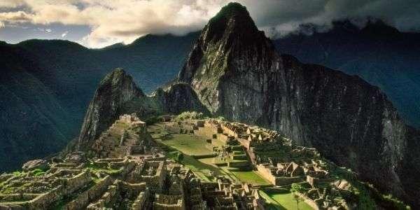 Magico e misterioso Perù