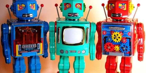 Robotica: capire gli algoritmi