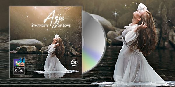 "Anje: ""Symphony of love"""