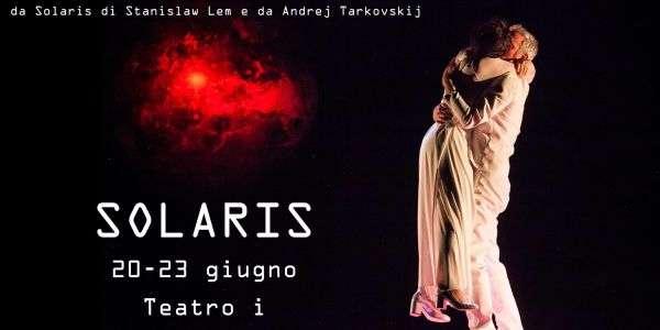 Solaris: viaggio nello spazio della coscienza